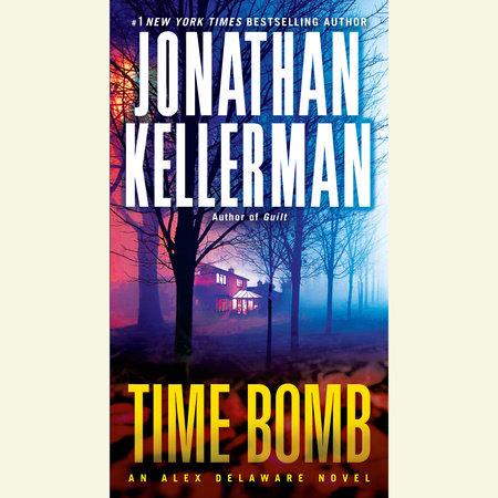 Time Bomb by Jonathan Kellerman