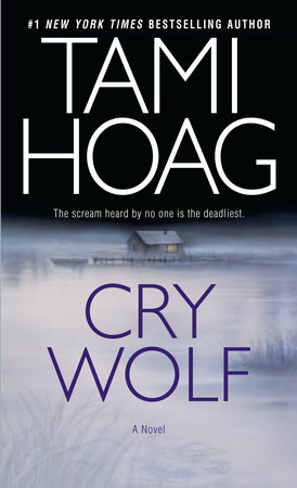 Cry Wolf by Tami Hoag