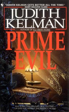 Prime Evil by Judith Kelman