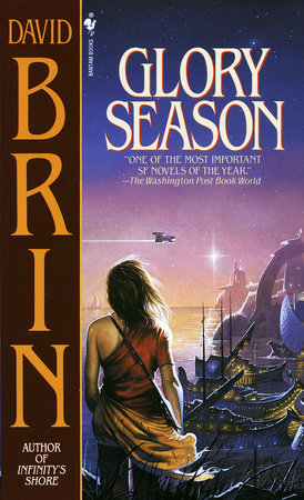 Glory Season by David Brin