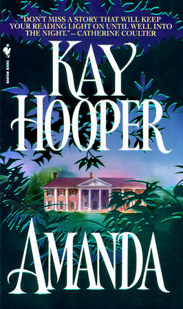 Amanda by Kay Hooper