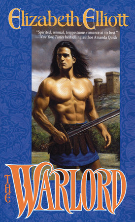 The Warlord by Elizabeth Elliott