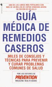 Guia Medica de Remedios Caseros