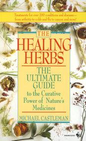 The Healing Herbs