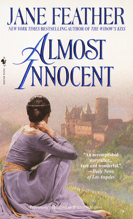 Almost Innocent by Jane Feather