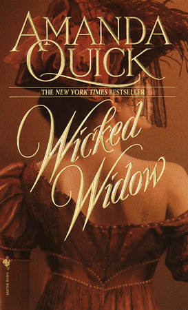 Wicked Widow by Amanda Quick