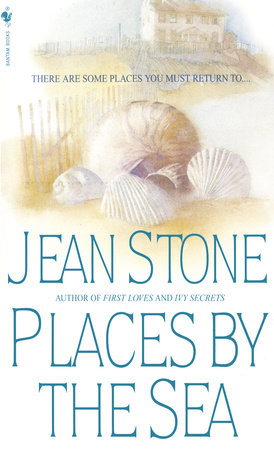 Places by the Sea by Jean Stone