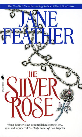 The Silver Rose
