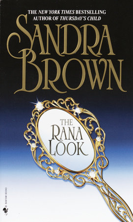 The Rana Look by Sandra Brown