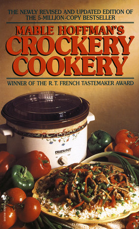 Crockery Cookery
