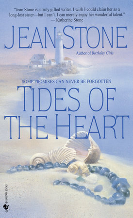 Tides of the Heart by Jean Stone
