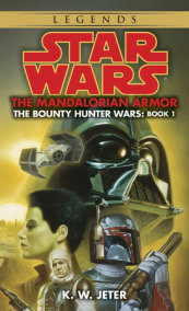Star Wars: The Bounty Hunter Wars: The Mandalorian Armor