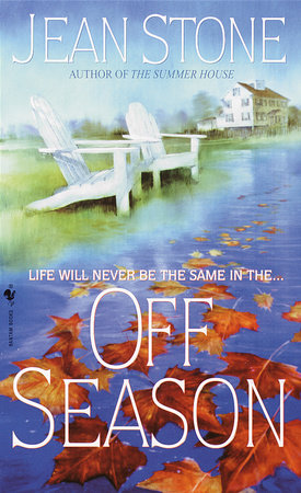Off Season by Jean Stone