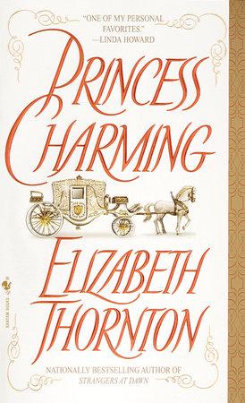 Princess Charming by Elizabeth Thornton