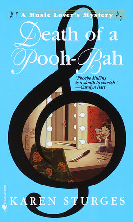 Death of a Pooh-Bah by Karen Sturges