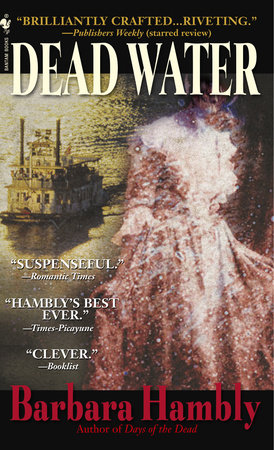 Dead Water by Barbara Hambly