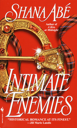 Intimate Enemies by Shana Abe