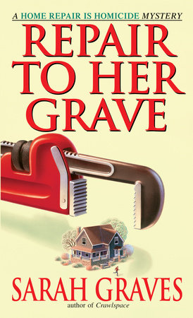 Repair to Her Grave by Sarah Graves
