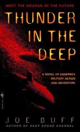 Thunder in the Deep by Joe Buff