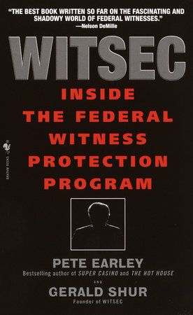 Witsec by Pete Earley