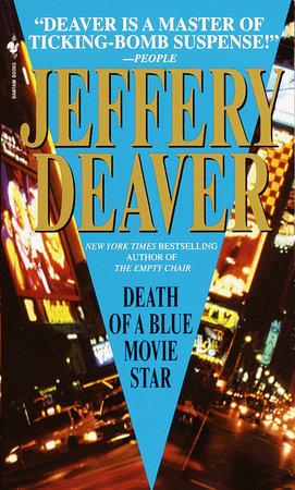 Death of a Blue Movie Star