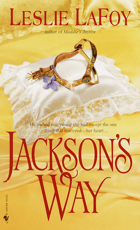 Jackson's Way by Leslie LaFoy
