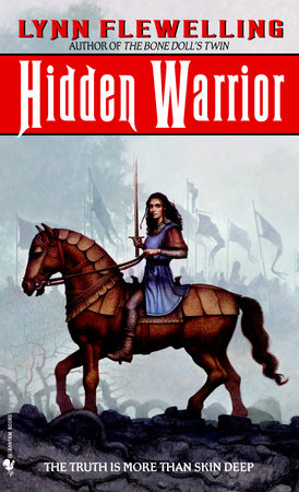 Hidden Warrior by Lynn Flewelling