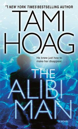 The Alibi Man