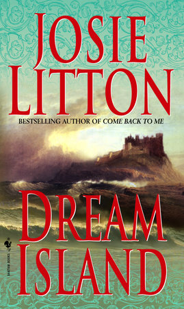 Dream Island by Josie Litton