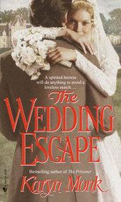 The Wedding Escape