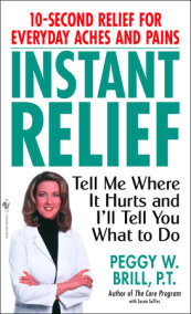 Instant Relief