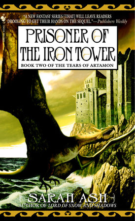 Prisoner of the Iron Tower