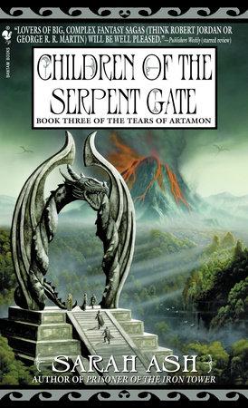 Children of the Serpent Gate