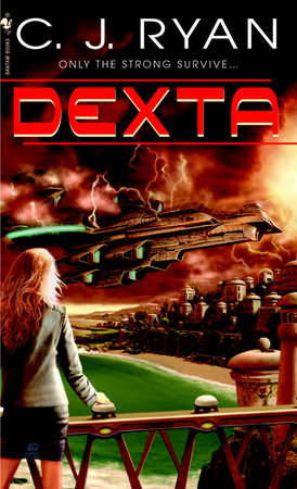 Dexta by C.J. Ryan
