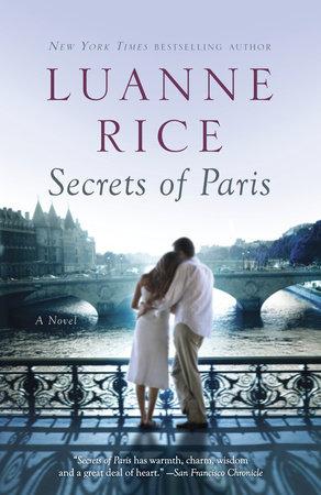 Secrets of Paris by Luanne Rice