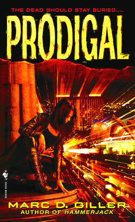 Prodigal by Marc D. Giller
