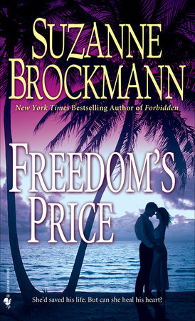 Freedom's Price by Suzanne Brockmann