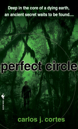 Perfect Circle by Carlos J. Cortes