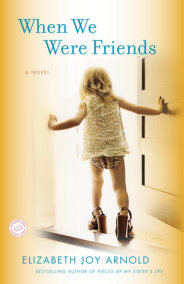 When We Were Friends