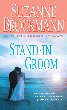 Stand-in Groom by Suzanne Brockmann