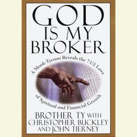 God Is My Broker