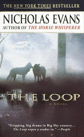 The Loop by Nicholas Evans