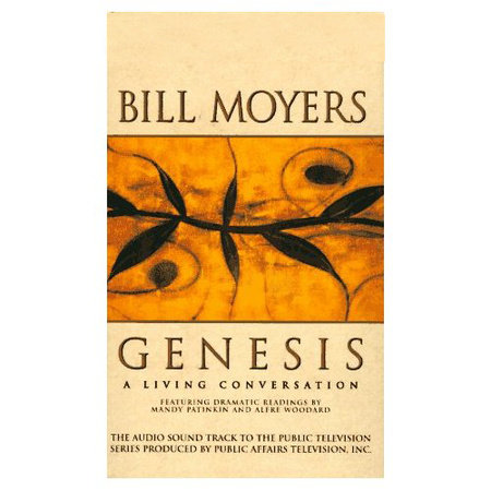 Genesis by Bill Moyers