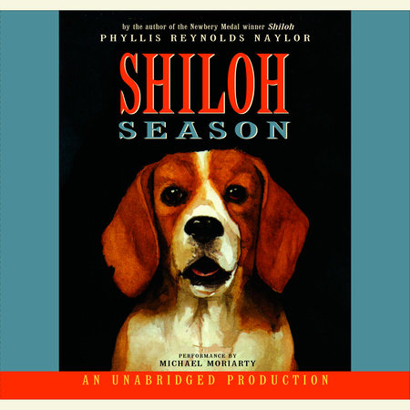 Shiloh Season by Phyllis Reynolds Naylor