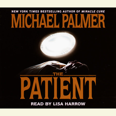 The Patient by Michael Palmer