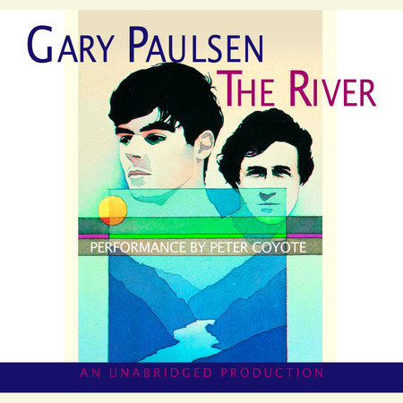 The River by Gary Paulsen