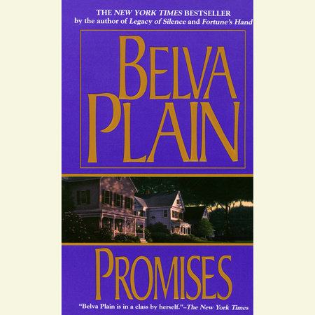 Promises by Belva Plain