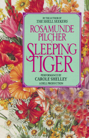 SLEEPING TIGER by Rosamunde Pilcher