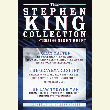 The Stephen King Value Collection by Stephen King