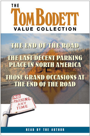 The Tom Bodett Value Collection by Tom Bodett